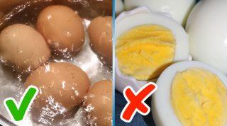 20 продуктов, которые ни в коем случае не стоит разогревать в микроволновке
