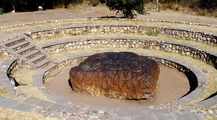 Загадка метеорита Гоба: никто не знает что это такое и откуда взялось на нашей планете