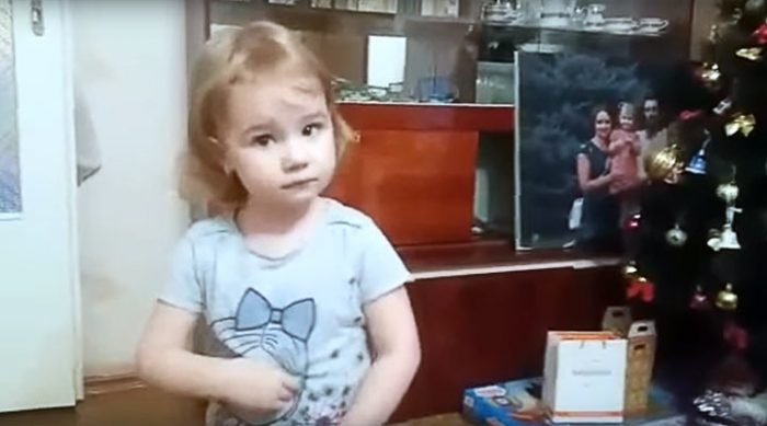Когда дети рассудительны не по годам. Это видео попало прямо в точку!
