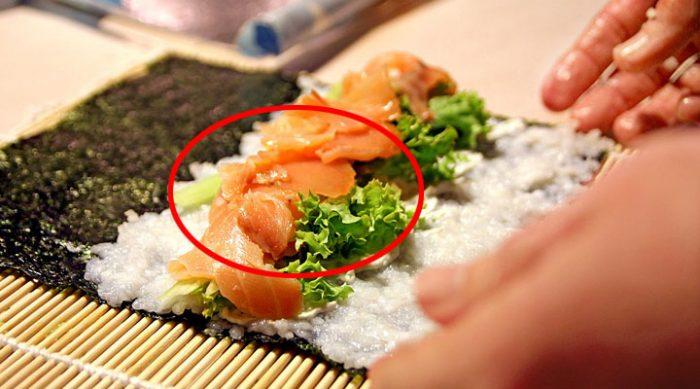 Как приготовить суши с первого раза и безмерно удивить гостей. Вот какие есть секреты…