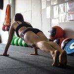 Уникальное упражнение, с помощью которого можно прокачать все тело всего за 10 минут!