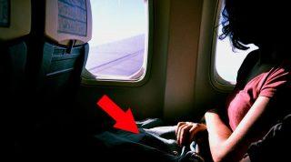 Запомните и никогда этого не делайте! 10 вещей, которые ни в коем случае нельзя делать в самолете