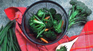 9 зеленых овощей, которые должны присутствовать в вашем рационе