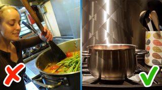 10 действенных способов прокачать свою кухню до уровня ресторанной