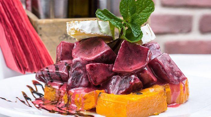 Что приготовить осенью: идеи блюд из сезонных продуктов