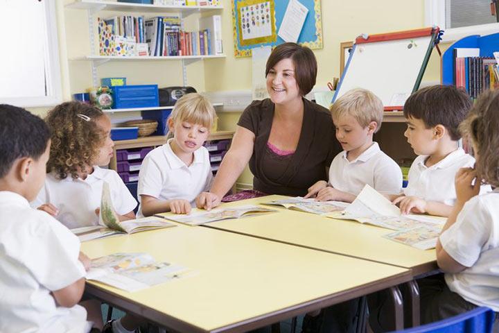 обучаем английскому детей