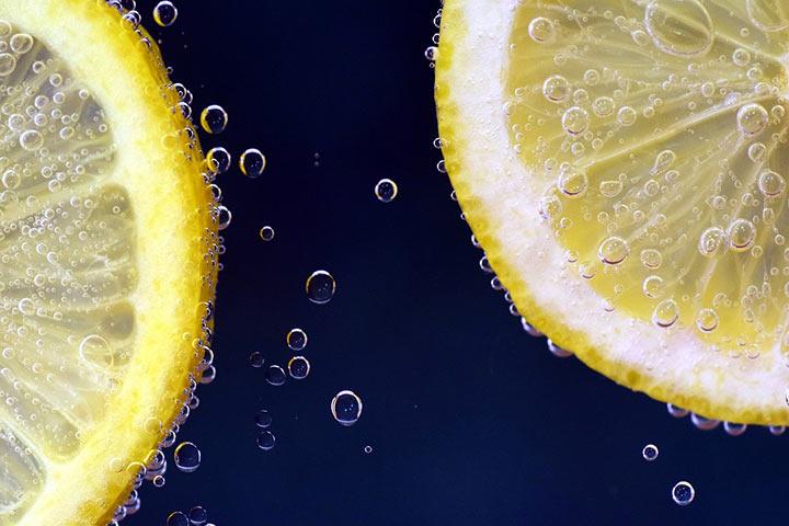польза лимона для красоты