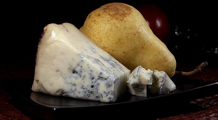 Груша и сыр