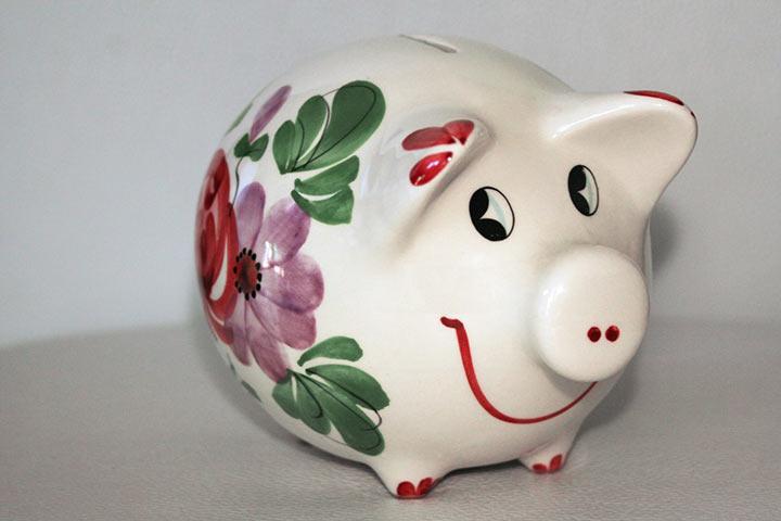 что подарить в год свиньи