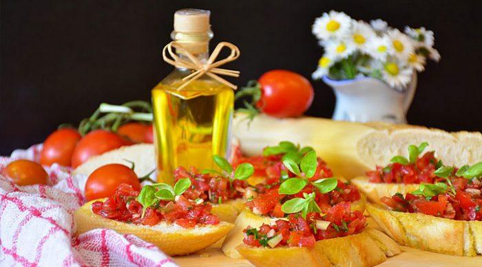 Итальянская кухня: 5 блюд, которые расширят ваши знания о лучшей кухне в мире