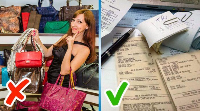Как экономить деньги: 8 способов, которые улучшат ваше финансовое положение