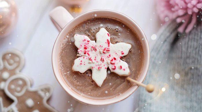 Как приготовить горячий шоколад: 5 вкусных рецептов, которые обязательно нужно попробовать