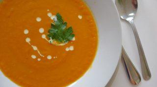 Блюда из моркови: 5 рецептов, от которых пальчики оближешь