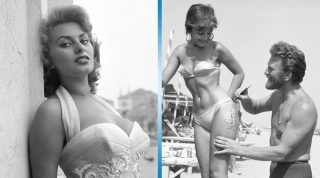 Знаменитости в Венеции: 35 редчайших снимков от одного из самых больших фотоархивов в Европе