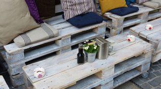 Дизайн двора частного дома: 10 идей для обустройства вашего дворика