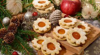 Рождественские пряники: 5 вкусных рецептов, просто пальчики оближешь!