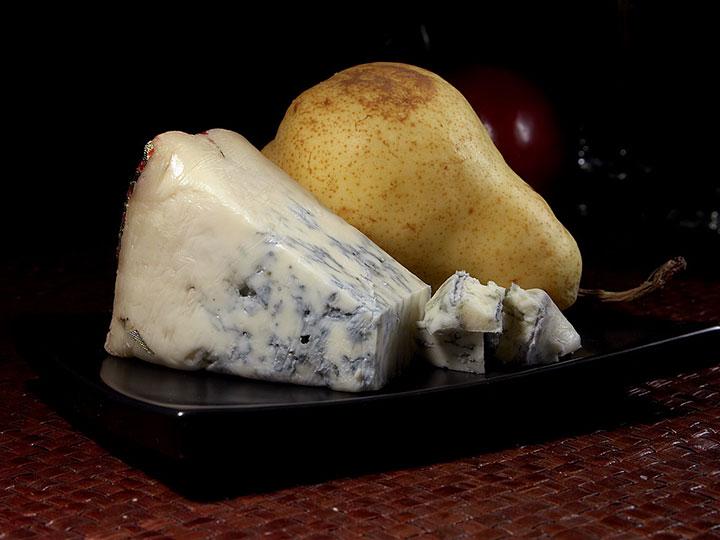 рецепты с сыром с плесенью