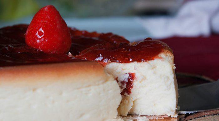 Рецепт чизкейка: как сделать идеальный классический творожный десерт