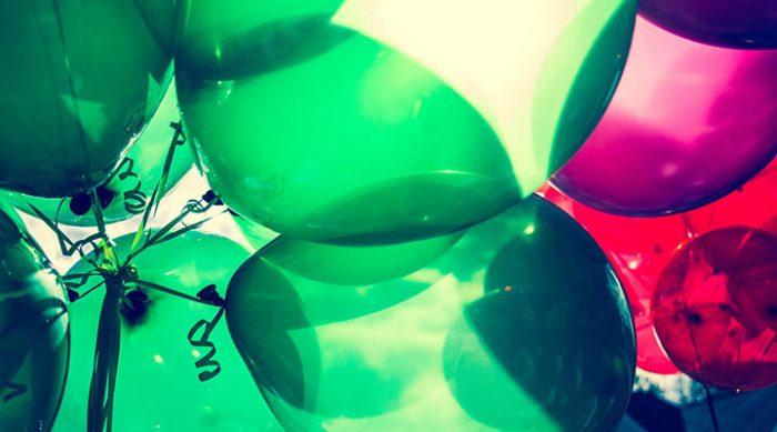 Как организовать день рождения ребенка: 5 важных пунктов, о которых не следует забывать
