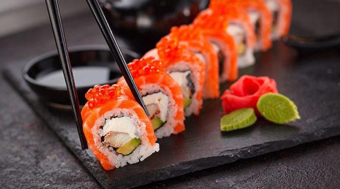 Как приготовить суши в домашних условиях: советы, инструкции и небанальный пример рецепта