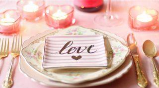 Романтический ужин: 10 идей, которые сделают ваш вечер незабываемым