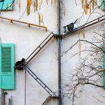 Лестницы для котов в Берне: очаровательный феномен, который покоряет с первого взгляда