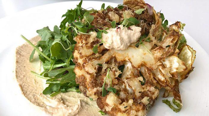 Блюда из цветной капусты: интересные рецепты и вкусные идеи