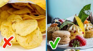Как питание влияет на внешность: 10 привычек, которые могут серьезно вас изменить