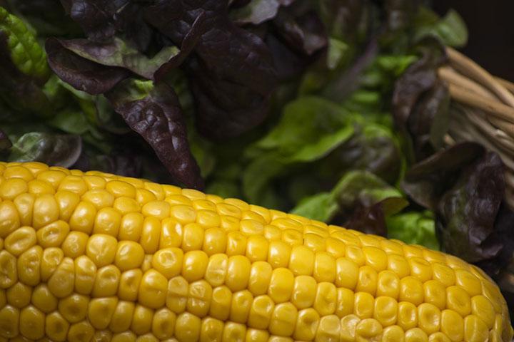 блюда из кукурузы