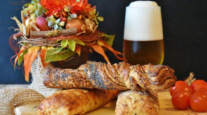 Что подать к пиву: 8 блюд, которые идеально подойдут к пенному