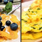 Мифы и правда о популярных полезных завтраках