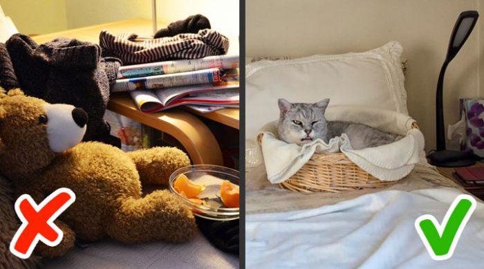 10 правил, чтобы сделать свой дом уютнее