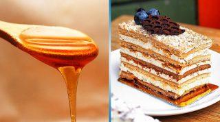Как приготовить медовик: 5 секретов и пошаговый рецепт