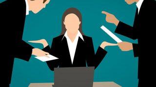 7 вещей, которые нельзя позволять делать коллегам