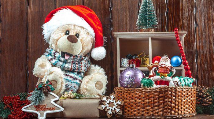 10 универсальных идей подарков к Новому году