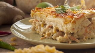 7 блюд, которые можно приготовить из обычных макарон
