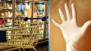 Как снизить риск заражения в супермаркете: 5 важных правил, которые помогут сделать ваши покупки безопаснее