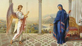 Благовещение: что можно и что нельзя делать в один из важнейших христианских праздников